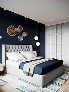 Decoration Chambre Style Marin : peinture chambre style marin ~ Zukunftsfamilie.com Idées de Décoration