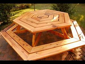 How to Build a Picnic Table - How to Build a Planter Box