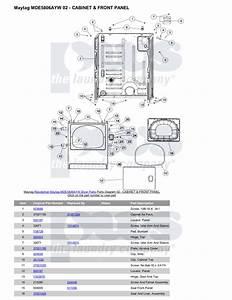 Pdf Manual For Maytag Dryer Mde5806ayw