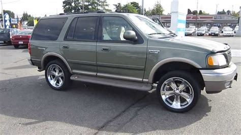 ford expedition green stock  youtube