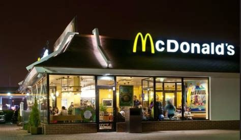 macdonald recrutement siege emploi mcdonald s recrute pour futur restaurant à