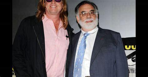 Val Kilmer (si) et Francis Ford Coppola venus présentés ...