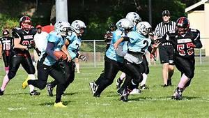 37 best Pretty Strong Women's Tackle Football images on ...