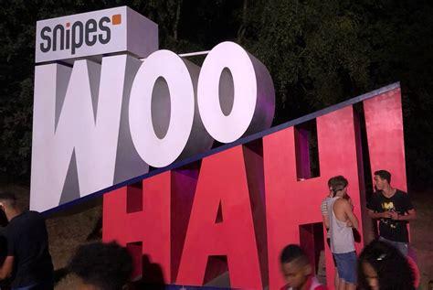 woo hah  onthult travis scott brockhampton en meer festileakscom