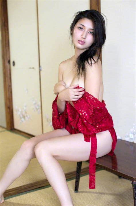 Manami Hashimoto Nude
