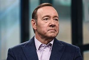 Celebrities React To Allegations Against Kevin Spacey Made ...