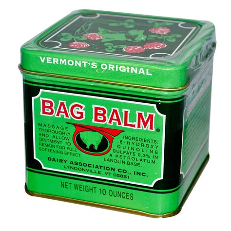 Bag Balm Male Yeast Infection Guide