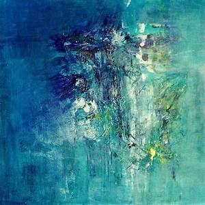 Abstrakte Bilder Acryl : ber ideen zu abstrakte malerei auf pinterest gerhard richter abstrakte malereien und ~ Whattoseeinmadrid.com Haus und Dekorationen