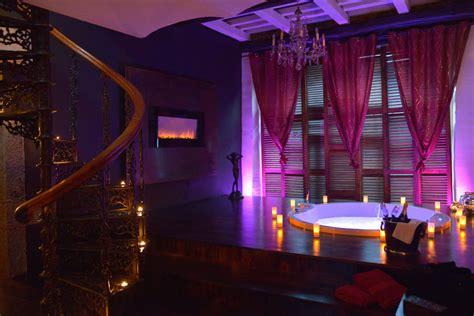 la suite le nirvana chambre avec et piscine ideal comme id 233 e week end en amoureux