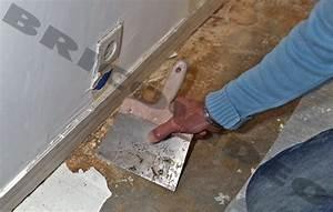 poser du revetements de sol decoller du lino facilement With comment decoller de la moquette