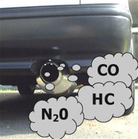 comment marche un pot catalytique