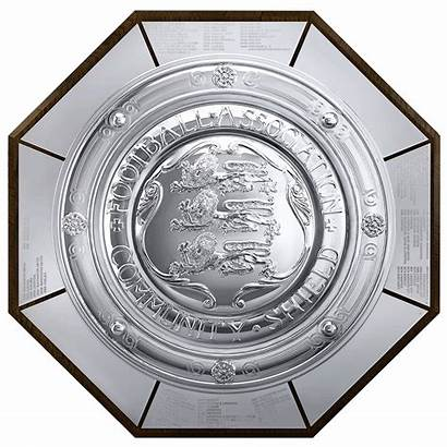 Charity Shield Community Trophy Fa England League