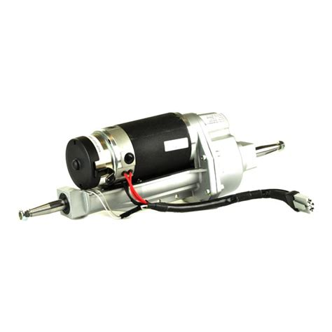 motor assembly motor transaxle brake for pride pursuit sc713 scooter parts