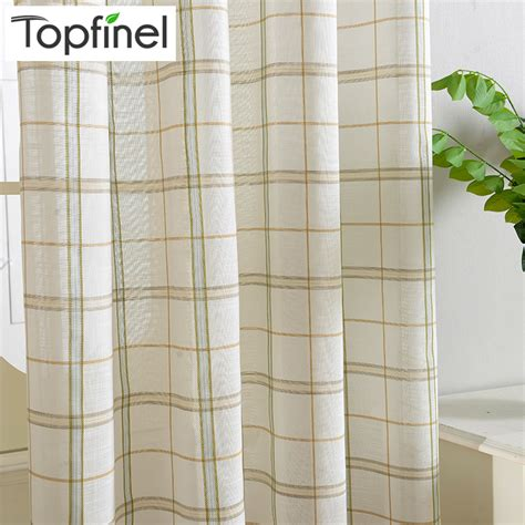 Tartan Plaid Drapes - popular tartan plaid curtains buy cheap tartan plaid