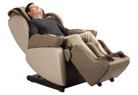 human touch navitas sleep chair sharper image