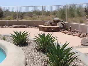 Landscape charming desert landscaping ideas How To Desert