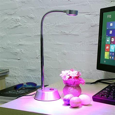 plant grow light l usb led plant grow light indoor office desk plant growth