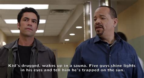 Ice T Memes - post grad problems these fake ice t svu memes are absurd also hilarious