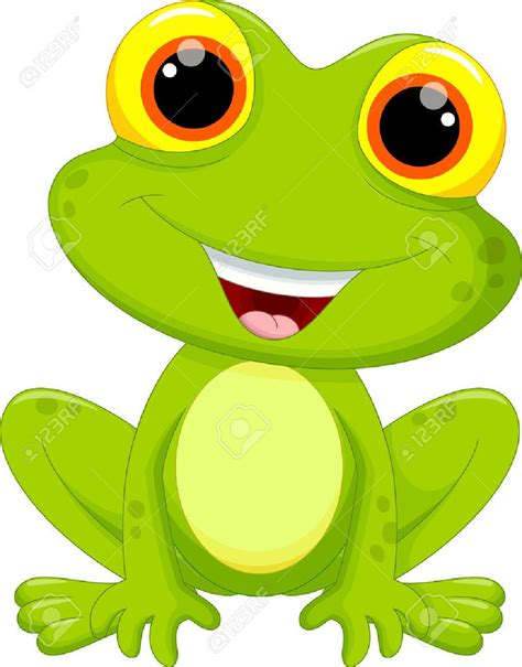 rana clipart stock photo proyectos que intentar frog drawing