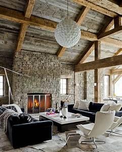 Modern, Rustic, Home, Decor, Ideas, U2013, Decoredo