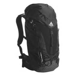 Ultra Light Backpacking by Vaude Bias Ultralight 30 Snowsport Backpack Ultralight