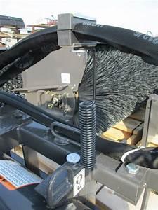 Skidloader Source-hose Saver Spring Kits