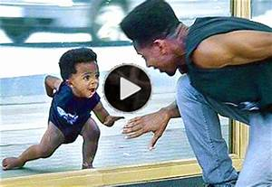 Humor | Video - Dancing with my baby me