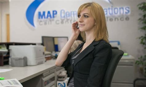 virtual receptionist service remote phone secretary