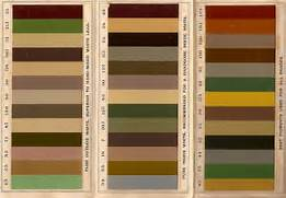 Exterior Colour Schemes For Victorian Homes by The Old House Blog Historic Paint Colors For The Victorian Home Part One