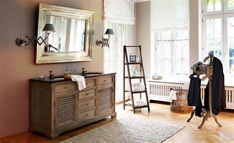 Shabby Chic Badezimmermöbel by Shabby Chic Badm 246 Bel Wohn Design