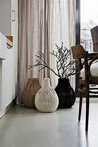 24 floor vases ideas for stylish home decor shelterness With interior decor vases