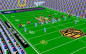 Tecmo Super Bowl 50 By NES Still The Best On DeviantArt