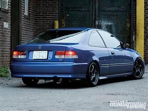 1999 Honda Civic : my perfect honda civic si 3dtuning probably the best car configurator ~ Medecine-chirurgie-esthetiques.com Avis de Voitures