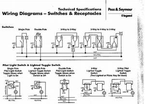 Wiring Diagram For Three-way Switches With Pilot Light - Electrical - Page 3
