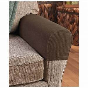 armrest covers stretchy 2 piece set chair or sofa arm With chair arm back covers