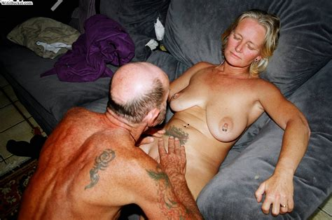 Amateur Granny In Homemade Sex Pichunter