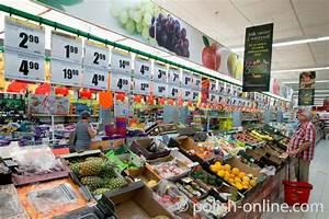 Lidl In Polen : lebensmittel einkaufen in polen ~ Frokenaadalensverden.com Haus und Dekorationen