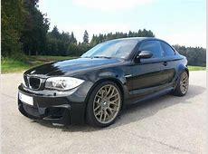 1er M Coupe [ 1er BMW E81 E82 E87 E88 ]