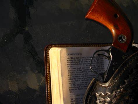 "God and Guns: ""The King Has Come"" - The Washington Standard"