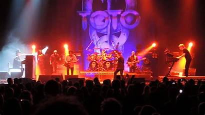 Toto Band Wallpapers Concert Bordeaux Info