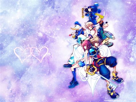Kingdom Hearts Animated Wallpaper - kingdom hearts 2 wallpaper 9 anime wallpapers