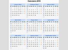 Calendario 2018 para imprimir Archives Página 2 de 2