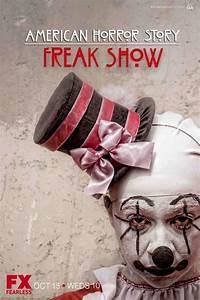 """American Horror Story Season 4: Freak Show"": VIDEO ..."