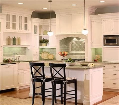 pictures of remodeled kitchens with white cabinets decora interi decora 231 227 o de cozinhas ilha 9729