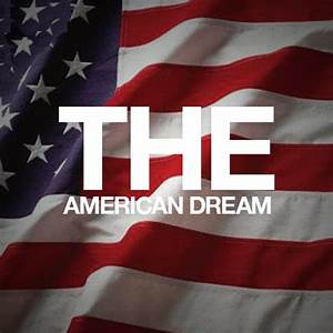 American Dream | insydout