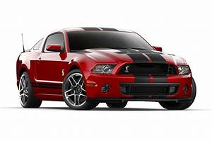 2014 Mustang Shelby GT500 | AmcarGuide.com - American muscle car guide