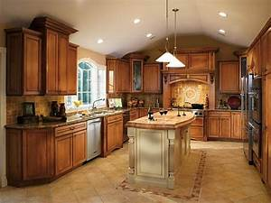 Best kitchen paint colors with maple cabinets photo 21 for Best brand of paint for kitchen cabinets with organic wall art