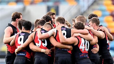 Definition of essendon in the definitions.net dictionary. AFL 2020: Essendon torched after Geelong capitulation ends season   The Mercury