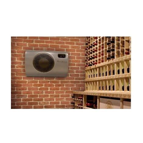 climatiseur de cave encastr 233 wine c25 fondis