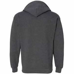 Gildan Heavy Blend Full Zip Hooded Sweatshirt Product